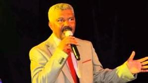 Morreu o músico angolano Carlos Burity em Luanda