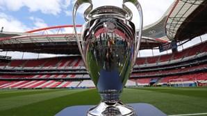 Liga dos Campeões: Tudo o que precisa de saber sobre a fase final da prova milionária em Lisboa