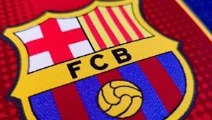 Já se sabe quem é o jogador do Barcelona infetado com a Covid-19