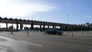Governo diz que redução nas portagens implica impacto de 160 milhões de euros por ano