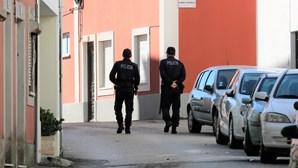 Detido após roubar fio de 5000 euros em Lisboa