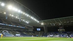 Portugueses apoiam paragem do campeonato de futebol devido à Covid-19