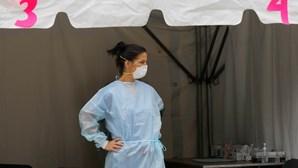 EUA contabilizam 1.429 mortos e 52.839 novos casos de coronavírus nas últimas 24 horas