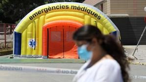 Autoridades de saúde espanholas investigam morte de criança com coronavírus