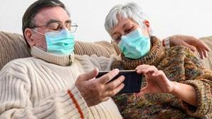 Dar voz ao isolamento para combater a pandemia