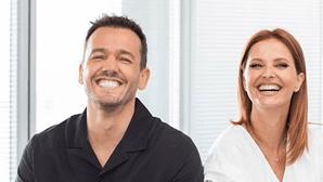 Pedro Teixeira é grande aposta da TVI de Cristina Ferreira