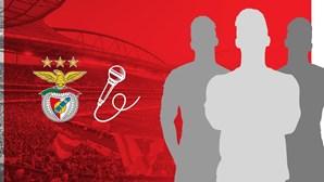 Já é oficial: Vertonghen, Everton 'Cebolinha' e Waldschmidt reforçam plantel do Benfica