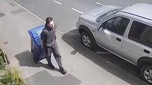 Jovem de 17 anos condenado por matar professora e passear com corpo em caixote do lixo