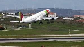 TAP justifica adiamento de datas na rota Luanda-Lisboa com prolongamento das restrições motivadas pela covid-19