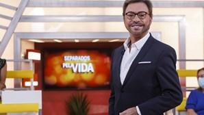 'Separados pela Vida' regressa hoje com uma nova temporada. Veja agora na CMTV