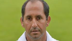 Morreu Basílio Marques, antigo jogador do Vitória de Guimarães. Tinha 54 anos