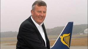 Presidente da agência de Turismo da Irlanda demite-se após passar férias em Itália