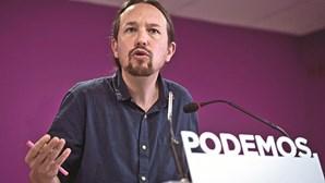 Pablo Iglesias deixa política após derrota do Podemos nas eleições em Madrid