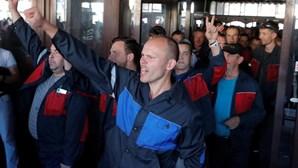 Demite-se embaixador bielorrusso que apoiou protestos contra presidente Lukashenko