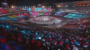 Caso de Covid-19 na Aldeia Olímpica não representa risco para atletas nos Jogos de Tóquio, afirma presidente do Comité