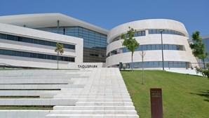 Taguspark, cidade da inovação e do conhecimento
