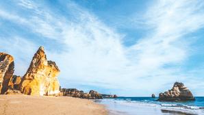 Algarve, destino de férias por excelência