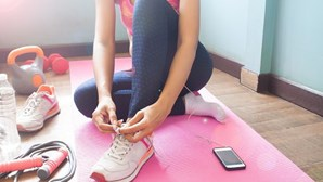 Emagrecer: Perca o peso ganho no confinamento