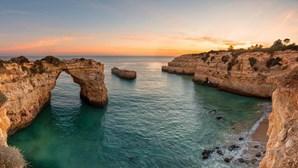 Turismo do Algarve com ocupação mais baixa de sempre