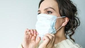 Sabe que efeitos o uso da máscara provoca nos dentes?