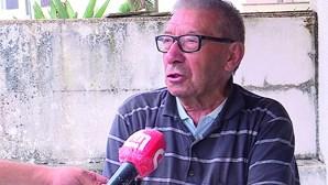 Amordaçam idoso viúvo e escapam com 12 mil euros em Rio Tinto
