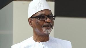 Oposição congratula-se com golpe de Estado que derrubou presidente Keita no Mali