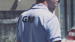 GNR deteve dois homens em Vila Nova de Gaia por violência doméstica