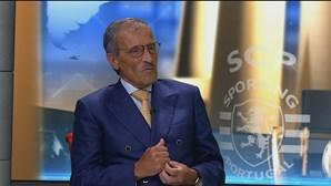 """Carlos Barbosa da Cruz sobre defesa do Benfica: """"É mesmo má"""""""