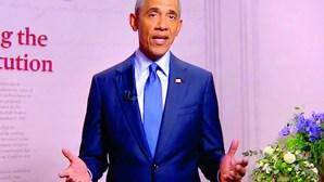 Livro de memórias de Barack Obama vende 890 mil exemplares em 24 horas na América do Norte