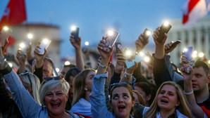 Autoridades bloqueiam mais de 50 sites de órgãos de comunicação social na Bielorrússia