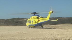 Criadas pistas de helicópteros para socorrer peregrinos em Ponte de Lima