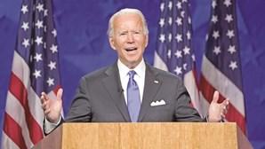 Biden divulga declarações fiscais de 2019 horas antes do debate presidencial com Trump nos EUA