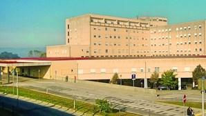 Hospital de Penafiel disponibiliza cinco camas para ajudar outros hospitais no combate à pandemia
