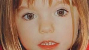 Vidente que alega que Maddie está enterrada no Algarve diz que menina foi morta horas depois de desaparecer