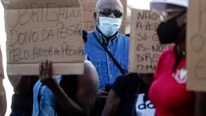 Doentes angolanos em Portugal queixam-se de passar fome devido a atrasos nos apoios