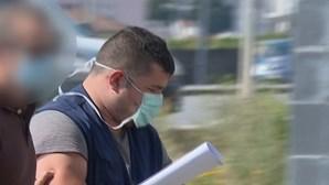 Prisão preventiva para suspeito de burlar estrangeiros com casas de férias
