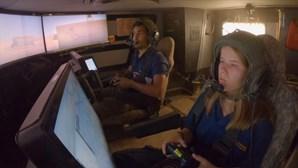 Tanque militar israelita é controlado com comando de consola Xbox