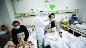 Pandemia da Covid-19 já causou mais de 820 mil mortos em todo o mundo