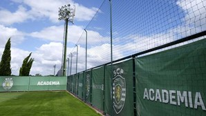 Funcionários do Sporting positivos à Covid-19 estão em quarentena