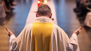 Igreja suspende batismos, crismas e casamentos devido às novas medidas da DGS