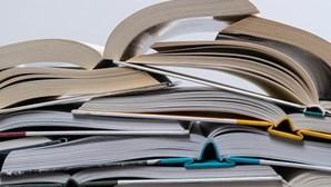 Jovens portugueses leem cada vez menos e hábitos das famílias influenciam, revela estudo