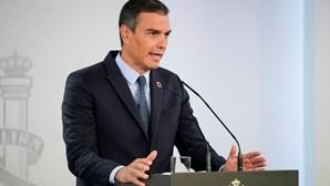 Pedro Sánchez recusa decretar estado de emergência em Espanha devido à Covid-19