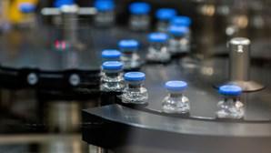 Farmacêutica Hovione com laboratório em Portugal aumenta produção de remdesivir