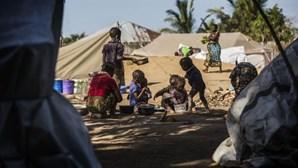 ExxonMobil disponibiliza 42 mil euros para assistência a deslocados de Cabo Delgado