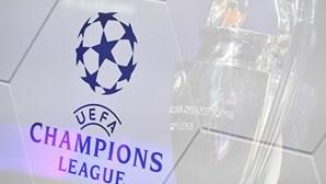 Suspenso árbitro do jogo PSG-Basaksehir interrompido por caso de alegado racismo