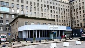 Bebé de dois anos morre após ser deixada trancada no carro pela mãe em Lisboa