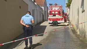 Jovem de 19 anos morre ao cair em poço com cerca de 20 metros no Bombarral