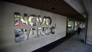 Confirmada anulação da transferência 476 milhões de euros do Fundo de Resolução para o Novo Banco