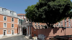 Falta de limpeza fecha centros de saúde em Lisboa e Vale do Tejo