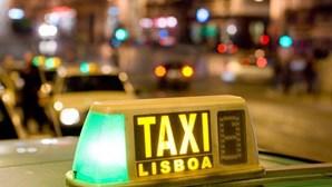 Seis anos e 8 meses de prisão por roubo a taxistas e motoristas da Uber em Braga
